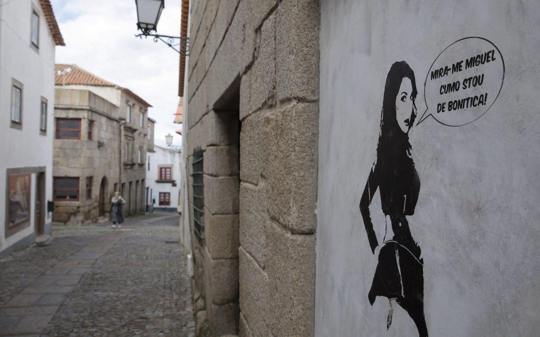A língua mirandesa é língua oficial em Portugal desde 1999.