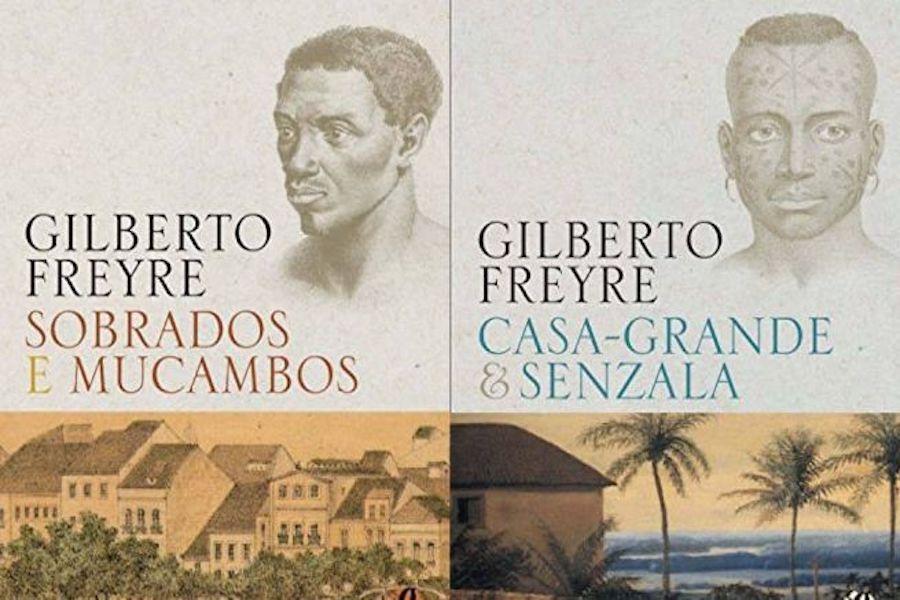 """""""Luso-tropicalismo de Gilberto Freyre: circulação e legados"""""""