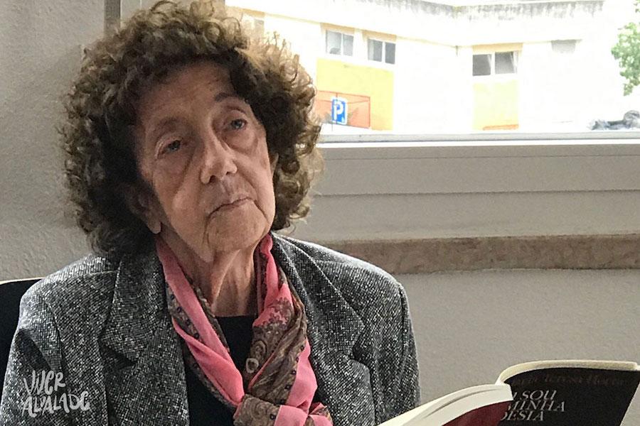 Maria Teresa Horta – Uma escrita feminista e a busca de um lirismo puro