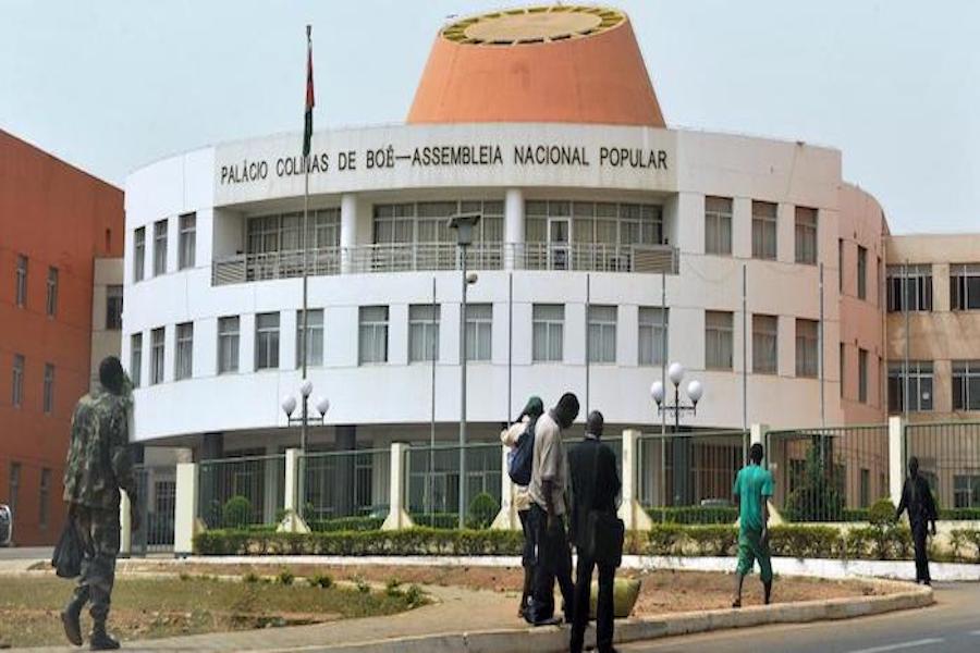 Assembleia Parlamentar da CPLP começa hoje em Bissau