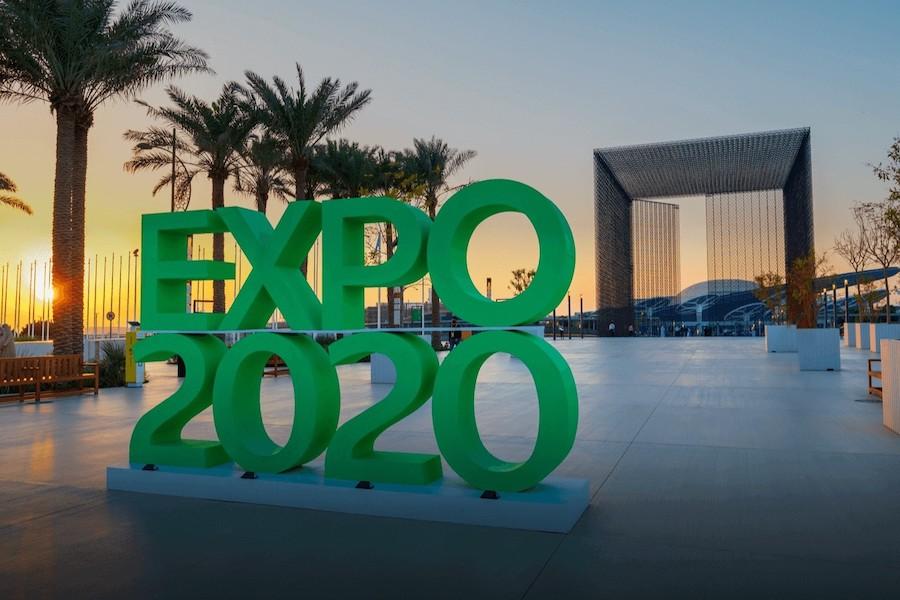 Os países da CPLP na Expo de Dubai