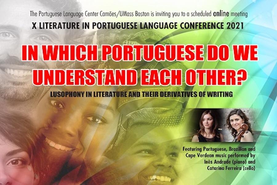 """""""Em que português nos entendemos? Lusofonia na literatura e as suas derivas da escrita."""""""